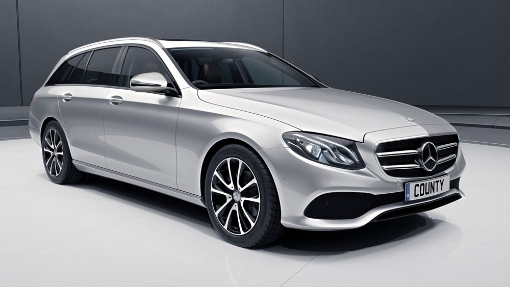 Mercedes benz e220 estate 194 ss se 9 speed 9gt for Mercedes benz e class offers