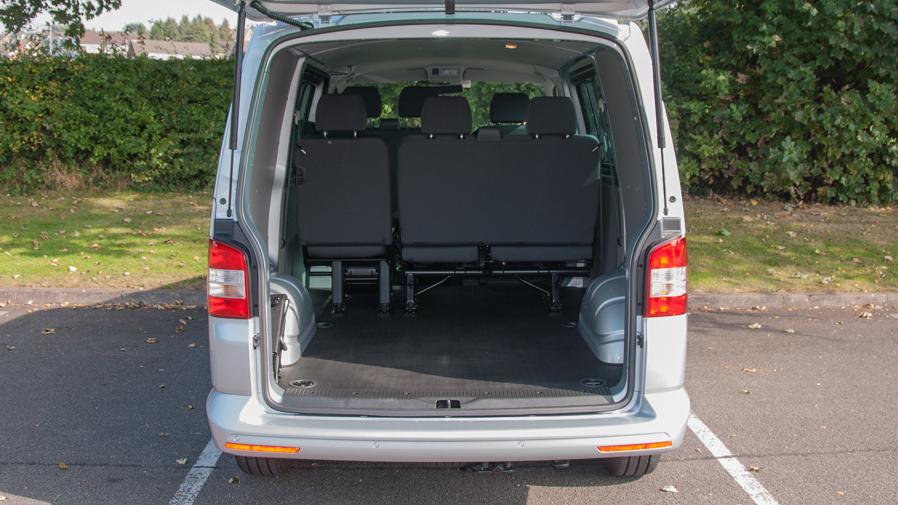 vw transporter kombi highline 6 seat swb county car. Black Bedroom Furniture Sets. Home Design Ideas