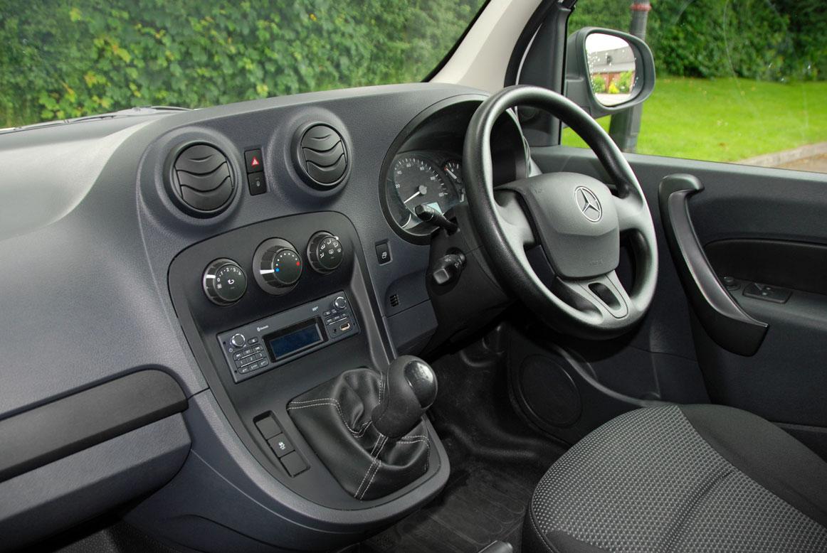 Mercedes Citan County Car Amp Van Rental