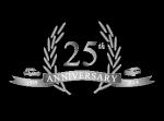 25th Anniversary Commemoration (1927 1987)